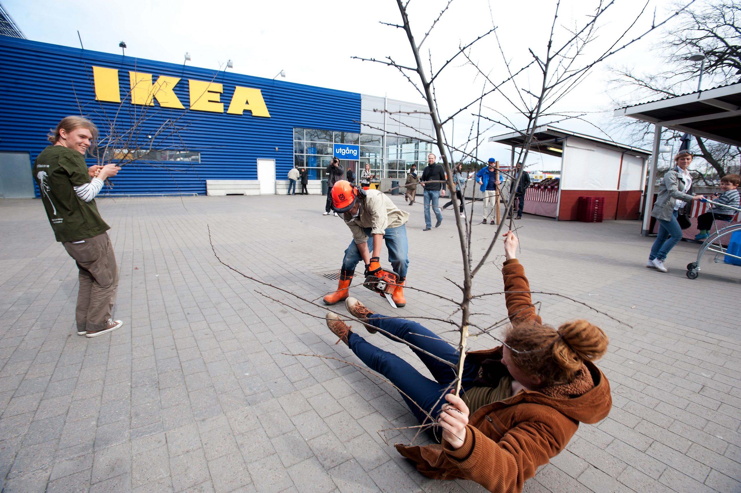 IKEA Stockholm 1